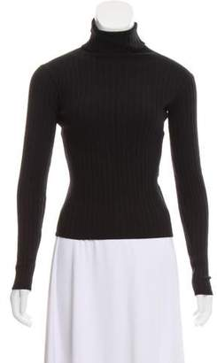 Acne Studios Wool-Blend Turtleneck Sweater