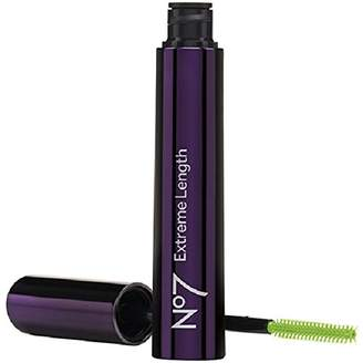 Boots No7 Extreme Length Mascara by
