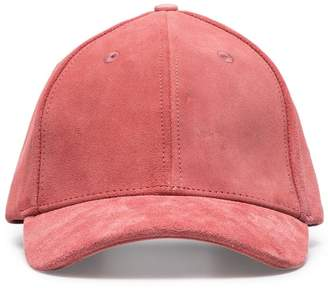 Nick Fouquet embroidered detail cap