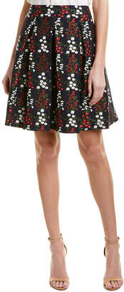 Brooks Brothers A-Line Skirt