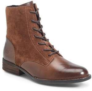 Børn Clements Lace-Up Boot