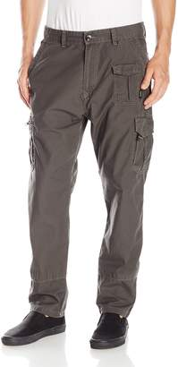 UNIONBAY Men's Light Weight Utility Cargo