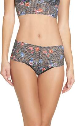 Hanky Panky Checkered Past Retro Thong