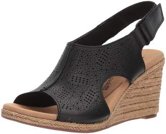 Clarks Women's Lafley Rosen Sandal