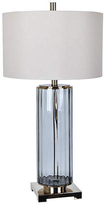 Lulu & Georgia Warby Table Lamp, Gray
