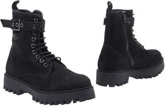 Braccialini Ankle boots - Item 11448859KO