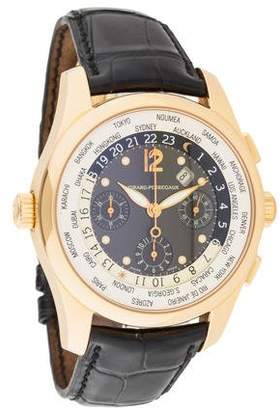 Girard Perregaux Girard-Perregaux World Time Watch