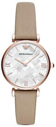 Emporio Armani Ladies' Watch, 32mm x 41mm