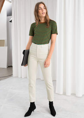 save up to 80% shop for official 100% satisfaction Women Cream Corduroy Pants - ShopStyle UK
