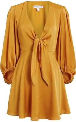 Shona Joy Oro Mini Dress