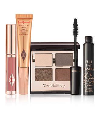 Charlotte Tilbury Night-time On The Go Makeup Kits