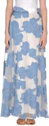 P.A.R.O.S.H. Long skirts - Item 35309152TS
