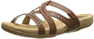 Annie Shoes Women's Swank Sandal