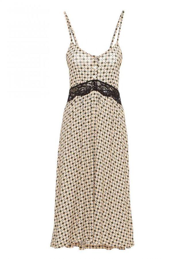CosabellaNoemi Printed Dress