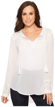 Ariat Romany Top Women's Clothing