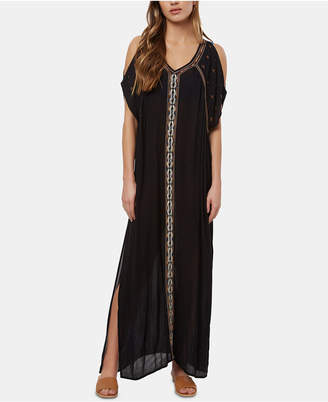 O'Neill Frankie Cover-Up Maxi Dress, Women Swimsuit