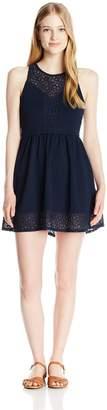 Jolt Women's Sleeveless Dress