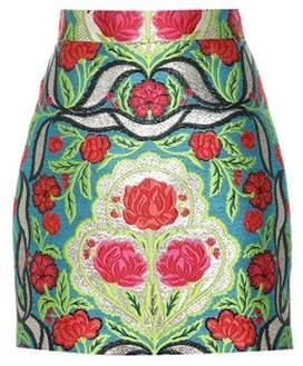 Gucci Brocade skirt