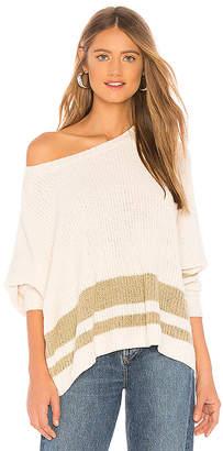 ZULU & ZEPHYR Willow Sweater