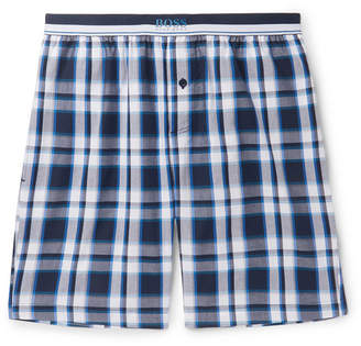 186ffe00 Mens Cotton Pajama Shorts - ShopStyle UK