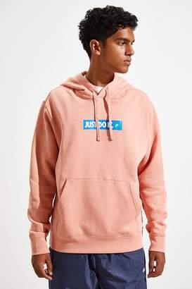 Nike JDI Fleece Hoodie Sweatshirt