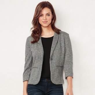 Lauren Conrad Women's Fitted Blazer