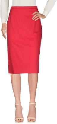 Les Copains 3/4 length skirts - Item 35354569