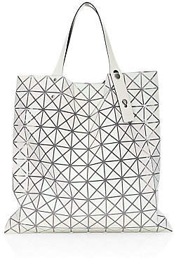 Bao Bao Issey Miyake Women s White Prism Frost Tote a3c3797c786e0