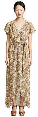 Ella Moss Women's Wrap Dress