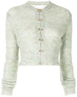Alice McCall cropped cardigan