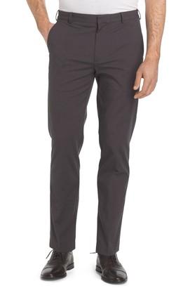 Van Heusen Men's Straight-Fit Flex Oxford Pants