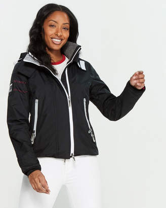 Superdry Sport Tech Anorak Jacket