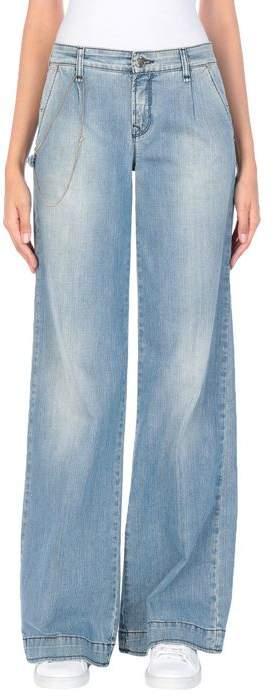 LIU •JO Denim trousers