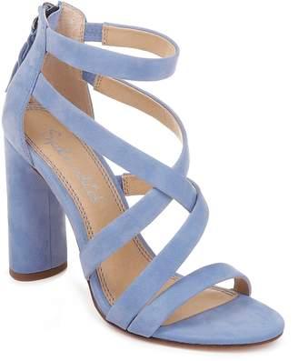 Splendid Stuart Block Heel Sandal