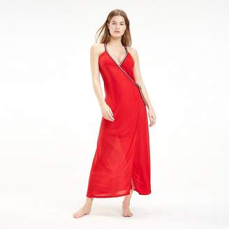 62708e65ac Red Coverups For Women - ShopStyle UK