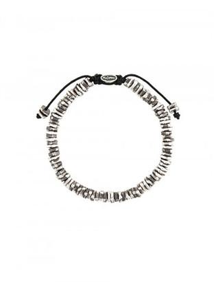 M. Cohen beaded bracelet $350 thestylecure.com