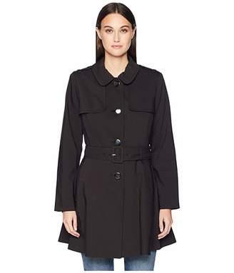 Kate Spade Rainwear Trench Coat 34