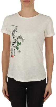 Patrizia Pepe Cotton T-shirt