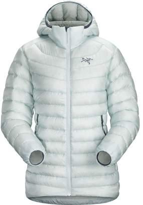 Arc'teryx Cerium LT Hooded Down Jacket - Women's