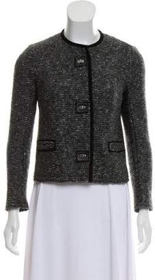 Isabel Marant Wool-Blend Jacket