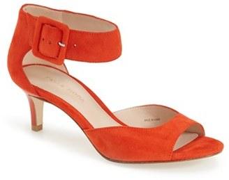Pelle Moda 'Berlin' Sandal $144.95 thestylecure.com