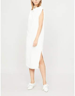 Jil Sander Fatuo woven dress