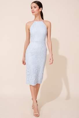 Yumi Kim Save The Date Lace Dress