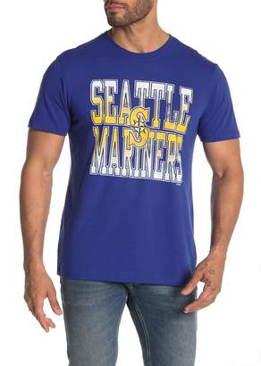 '47 MLB Seattle Mariners Splitter Tee