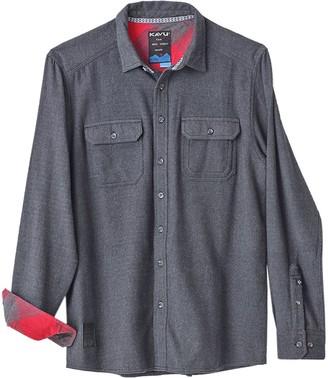 Kavu Franklin Shirt - Men's
