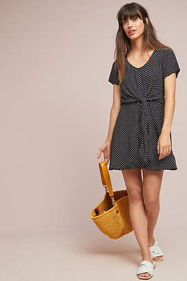 Three Dots Vargas Petite T-Shirt Dress