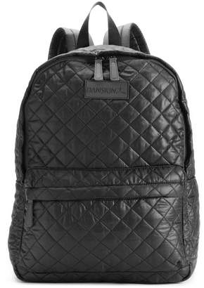 Danskin Quilted Backpack