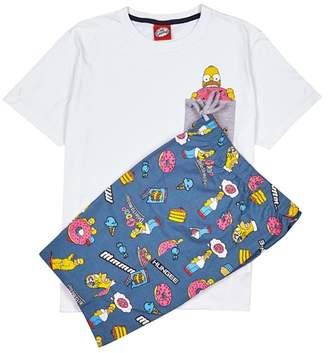Burton Homer Donut Pyjama Set