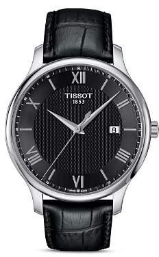 Tissot Tradition Men's Quartz Watch, 42mm