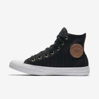 Converse Chuck Taylor All Star Herringbone Mesh High Top Women's Shoe